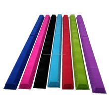 9FT Gymnatsics Equipment for kids Home use Folding Foam balance beam