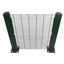 HOT SALES CE TUV Certicification ISO 358 security fence for sale (20 years Factory)