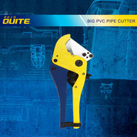 Big PVC pipe cutter heavy duty pipe cutter