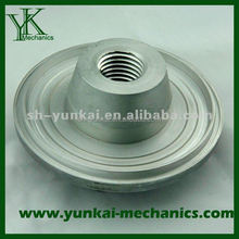 Aluminum alloy die casting products,die casting shells