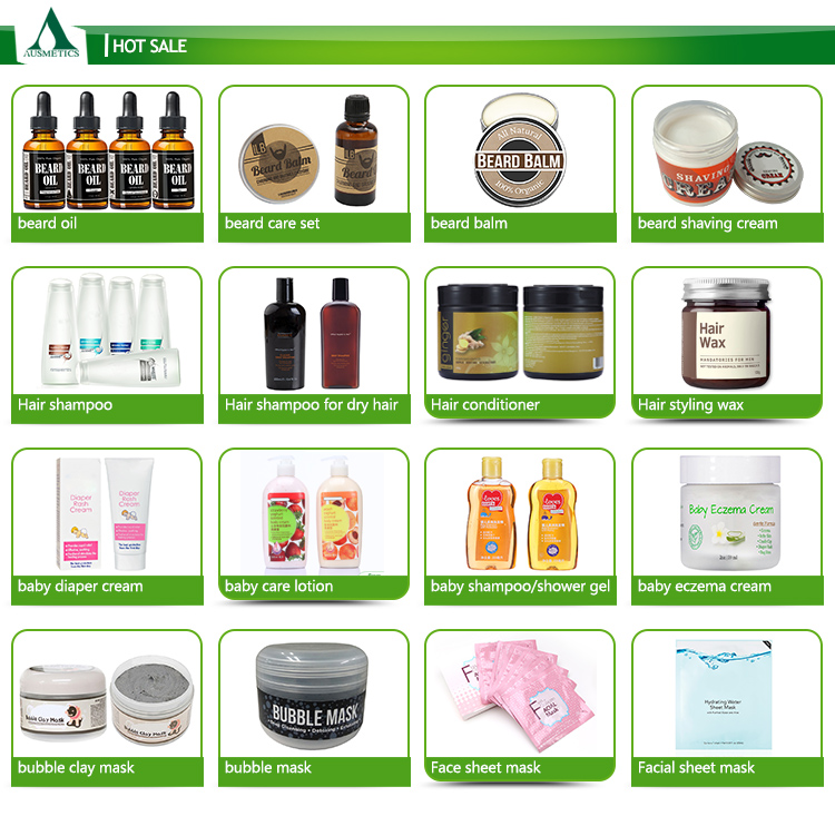 Private Label Organic Pure Wholesale Face Whitening Hyaluronic Acid Vitamin C Serum