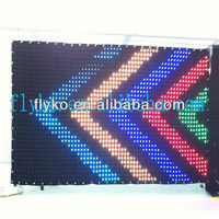 Flyko video full color led video wall