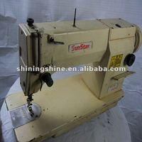 used Korea SunStar 137 industrial tailor sewing machine