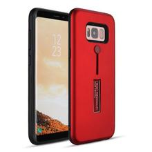 Made in china air cush kick stand muti function phone accessories mobile case for samsung s8 edge