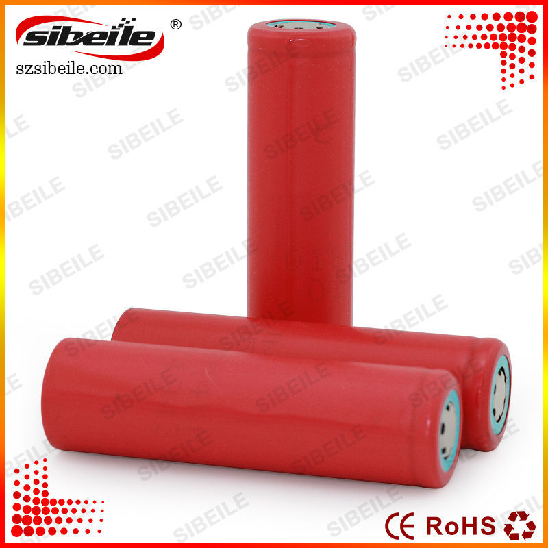 3.7V 2600mah battery li-ion battery sanyo UR 18650 FM/Rechargeable battery 2600mah battery/original sanyo brand