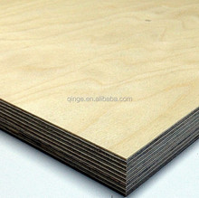 Good quality Underlayment 3/4 in. x 4 ft. x 8 ft plywood