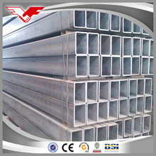Economical durable custom design mild steel hollow section pipe cleaning and derusting
