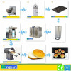 2015 hot !!!hamburger bread line, hamburger bread machine,hamburger bun machine