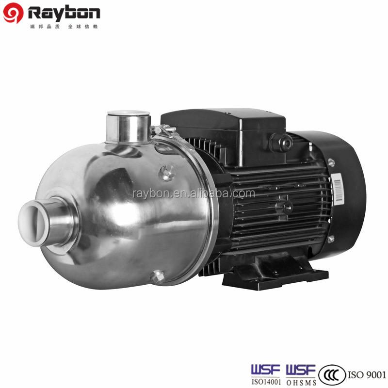 Cnp High Pressure Water Pump/electric Water Pump - Buy High Quality ...