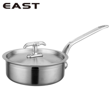 Short Body Cookware For Arabic/Stainless Steel Pot Stand