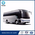 45 seater bus RHD Euro 3 emission luxury tourist coach passenger bus on sale
