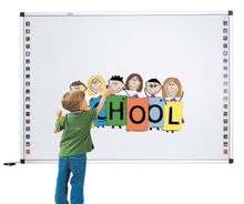 82 inch 96 inch 104 inch 130 inch infra-red multi-touch smart board for school teaching