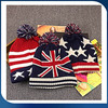 Cheap Wholesale Knit Beanie With Ball