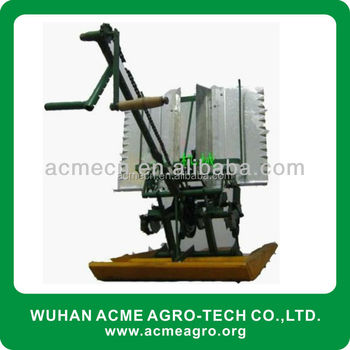 ACME AM-430 Multifunctional rice transplanter manual (skype/wechat: sherlley88, whatsapp: 008618971112939)