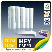 Top Grade Lowest Cost Silicon Coated Glassine Paper