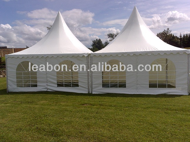 Fashion high quality wedding party tent