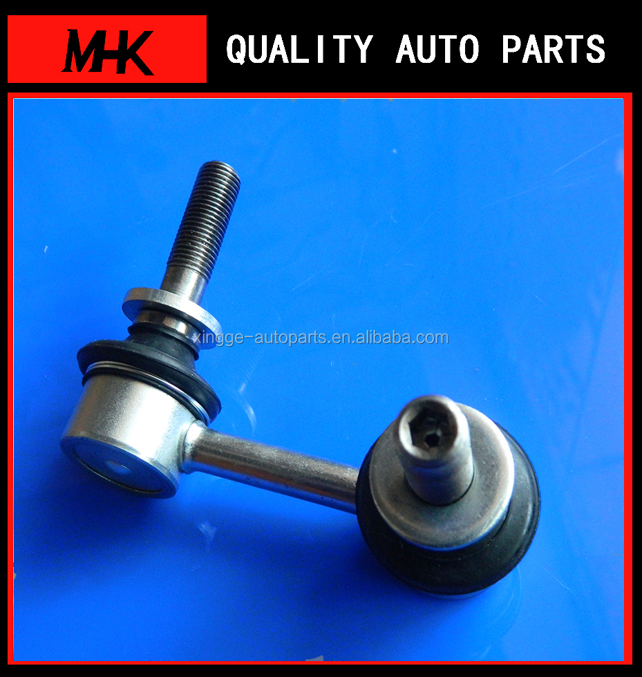 High quality spare parts accessories left front stabilizer link sway bar link for Toyota LEXUS USF4# OEM 48810-50020
