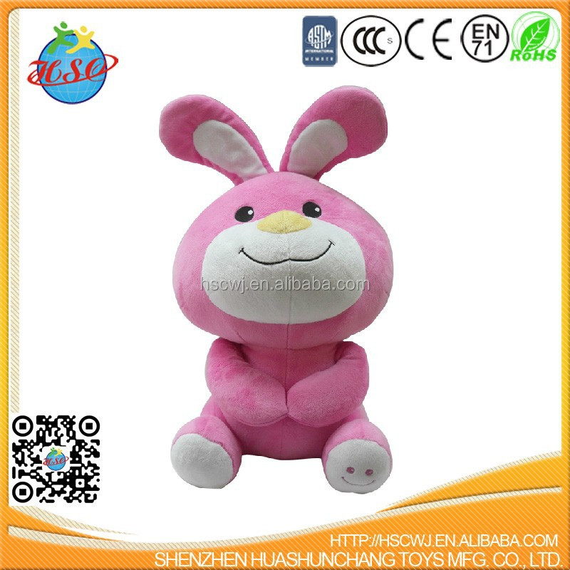 Happy Horse Rabbit Twine Bunny Plush Toy