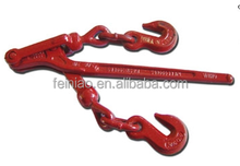 China supply standard load binders 150 LEVER,hand rigging tools