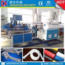 cheap corrugated hose production line factory price