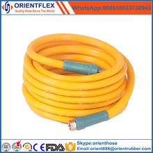 High pressure PVC high pressure spray hose