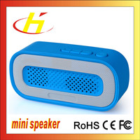 new products oem colorful portable wireless mini bluetooth speaker speaker with fm radio and USB port