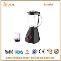 Popular quality kitchen living mixer blender