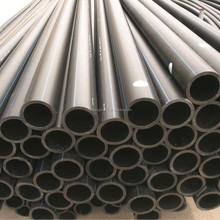 BAIJIANG Small Diameter 18 20mm Water Supply HDPE Pipe