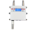 Tinko LCD multi-functional relay output temperature sensor humidity transimitters 4-20mA