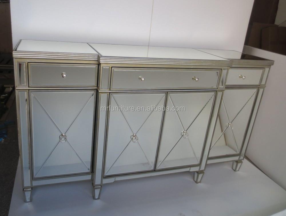 bedroom mirror furniture mirrored sideboards buy hot selling bedroom