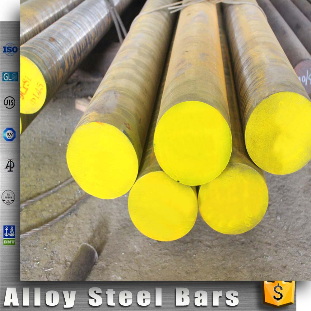 Forged bearing steel 20CrMo