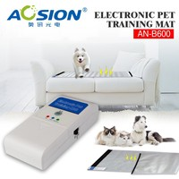 Smart Home Pets cat training electric pad