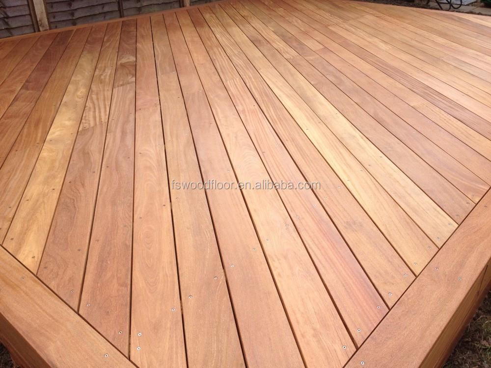 Outdoor balcony wood flooring teak buy balcony wood - Outdoor patio wood flooring ...