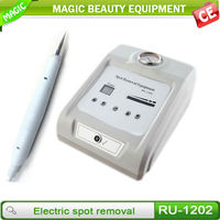 Electric skin mole removal machine