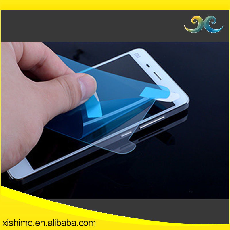 Anti-shatter Screen Protector Mobile Phone Nano Explosionproof Film