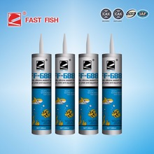 high grade silicone sealant