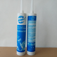 High Performance Acetic Structural Silicone Sealant