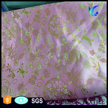 Best Quality Getzner Fabric African Damask Guinea Brocade Colors