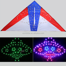 New arrival UFO led colorful lighting kite
