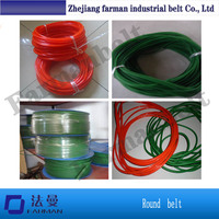 RoHS Approved Polyurethane Round Belt
