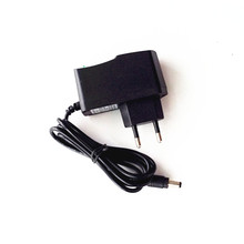 3V 300mA 100% New AC 100V-240V Converter power Adapter DC 3V 300mA Power Supply EU Plug DC 5.5mm x 2.1mm