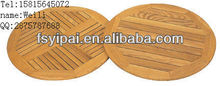 Wood dining table tops T09