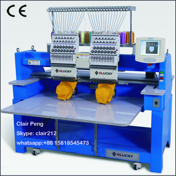 Cap embroidery machine for letters zsk embroidery buy for Embroidery prices per letter