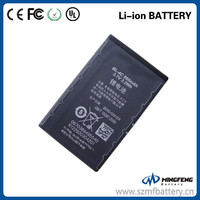 Hot Sale Cell Phone Battery BL-4C for Nokia Mobile Models