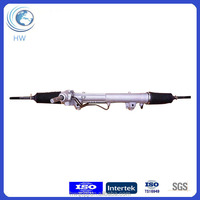 Low price skoda suzuki swift power steering rack for toyota hiace with high quality