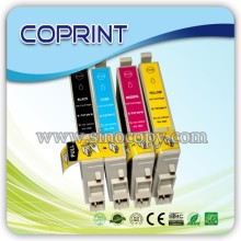 Compatible ink cartridge for epson T0731N-T0734N for epson T10 T11 T13 T20 T21