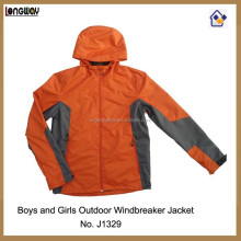 MENS OUTDOOR SPORTS JACKETS, ORANGE SPORTS JACKET FOR MEN AND WOMEN