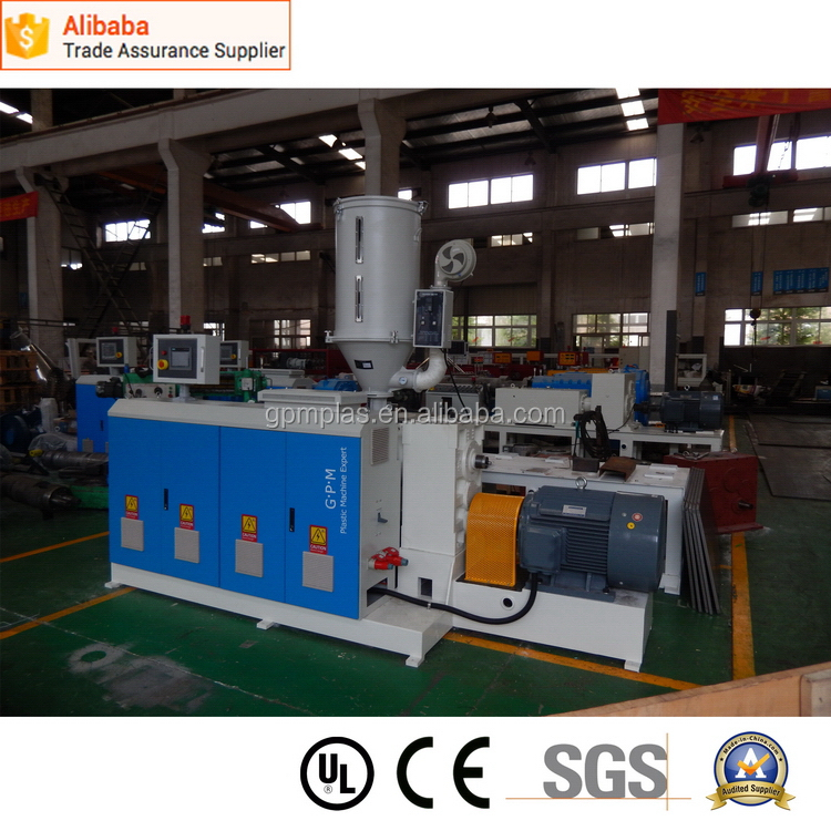 Newest new products unique series single-screw extruder