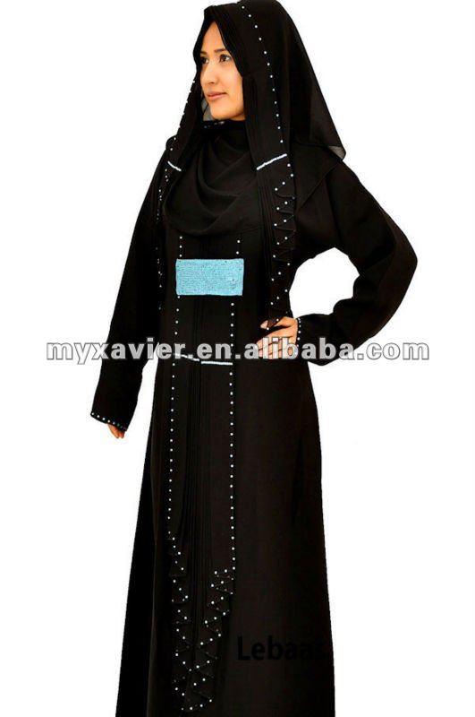 Dubai boutique abbigliamento islamico suprema georgette for Boutique one dubai