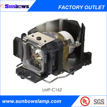 Sunbows Replacement Projector Lamp for SONY Projector lamp LMP-C162